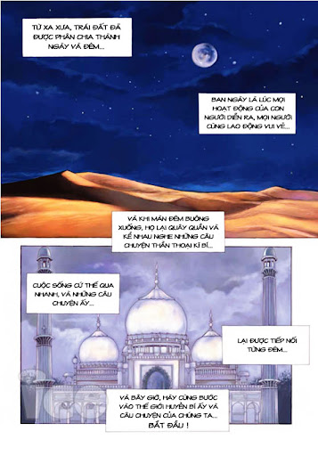 1001 Nights chap 1
