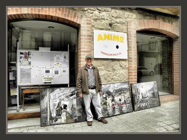 PUIG-REIG-PINTURA-ANIM2-BERGUEDA-CATALUNYA-EXPOSICIONS-PINTORS-FOTOS-PINTOR-ERNEST DESCALS-