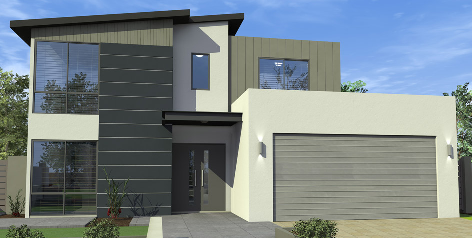 New home designs latest modern homes designs exterior for Exterior housing design