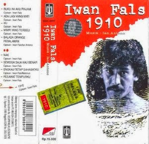 Tragedi Bintaro dalam lagu Iwan Fals
