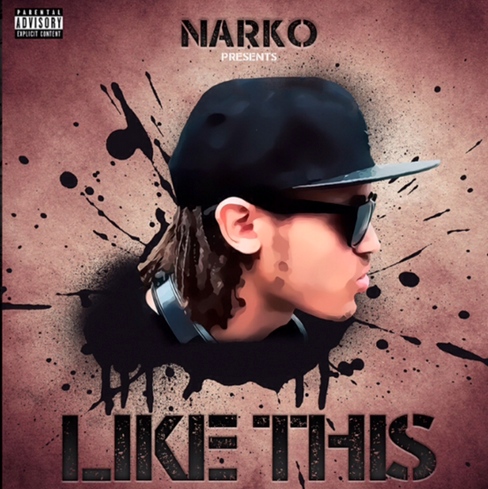 Narko - Like This Cover