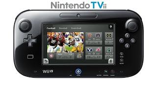 Nintendo TVii é lançado nos EUA