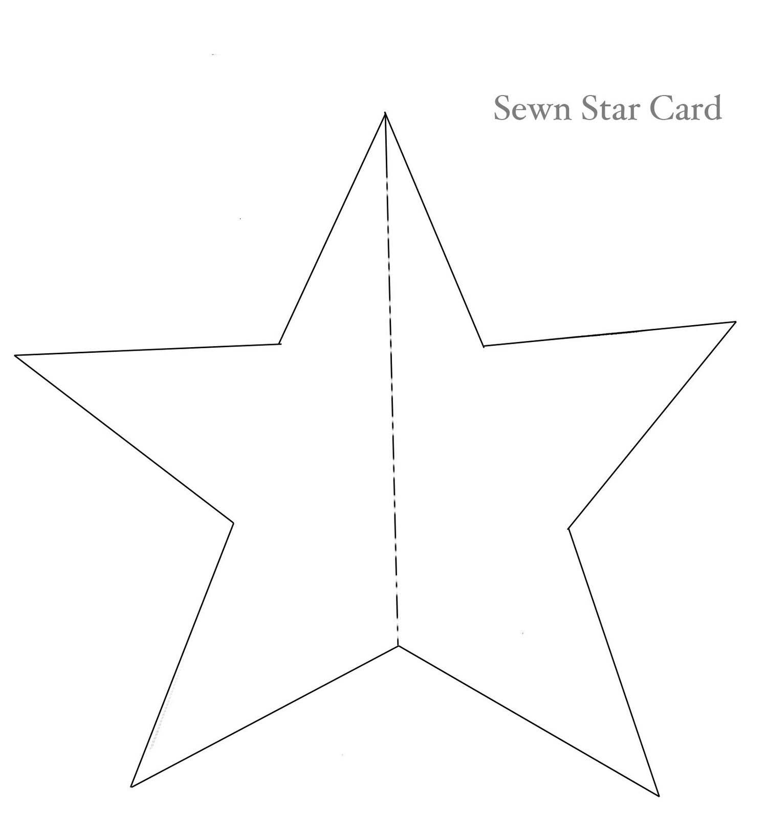Displaying 18> Images For - Christmas Star Template...
