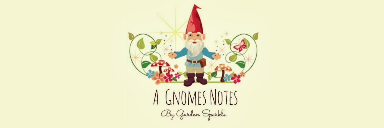 Garden Sparkle Blog