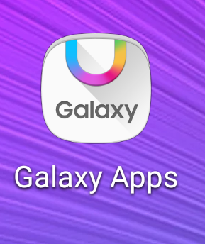 galaxy app store download