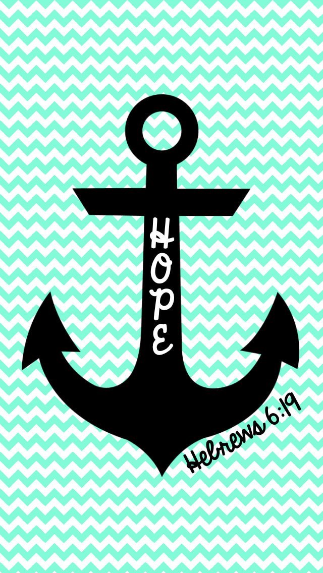 gallery for chevron anchor wallpaper for iphone