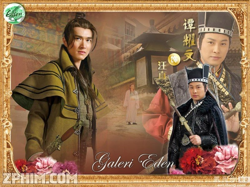 Ảnh trong phim Hậu Cung - The Emperor's Harem 4