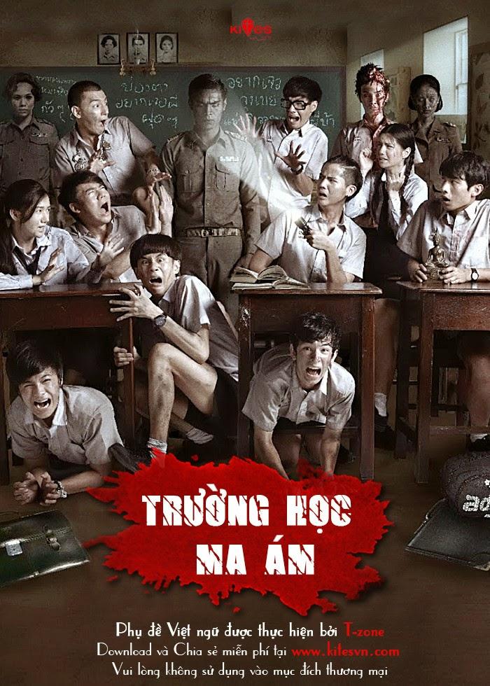 Trường Học Ma Ám (2013)