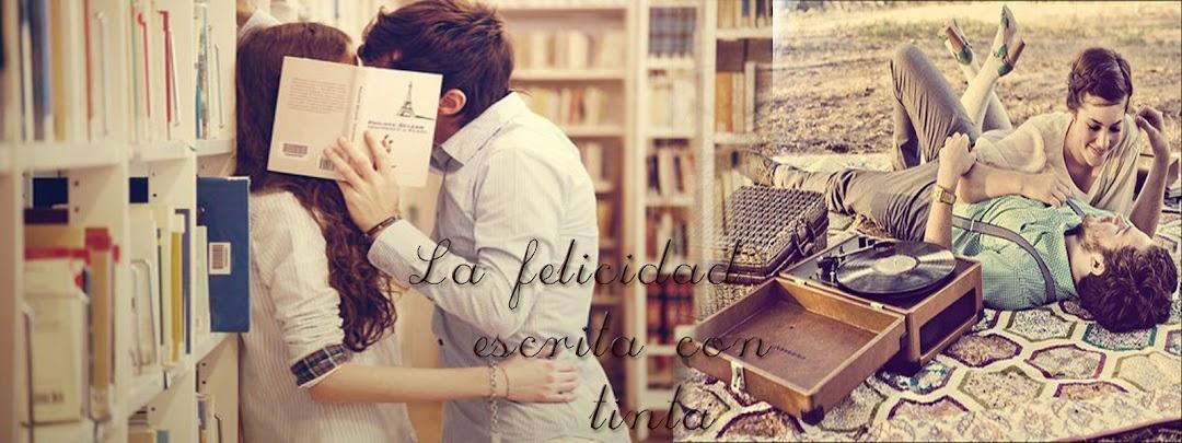 εїз La felicidad escrita con tinta εїз 