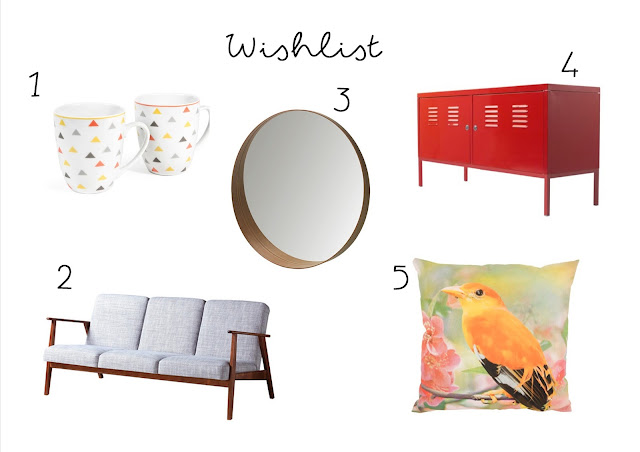 wishlist interior