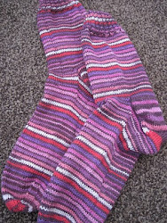 Simple Socks For Me 3