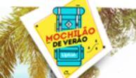 Promoção Mochilão de Verão Lipton www.mochilaolipton.com.br