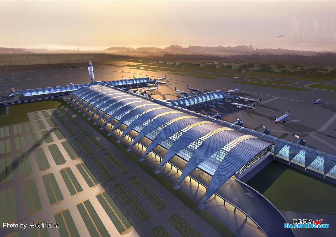 Iata Favours Single Airport System For Philippines