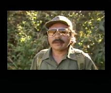 Atilio Montalvo Cordero-Salvador Guerra Con la Fusion en el FMLN Traiciono al Proletariado