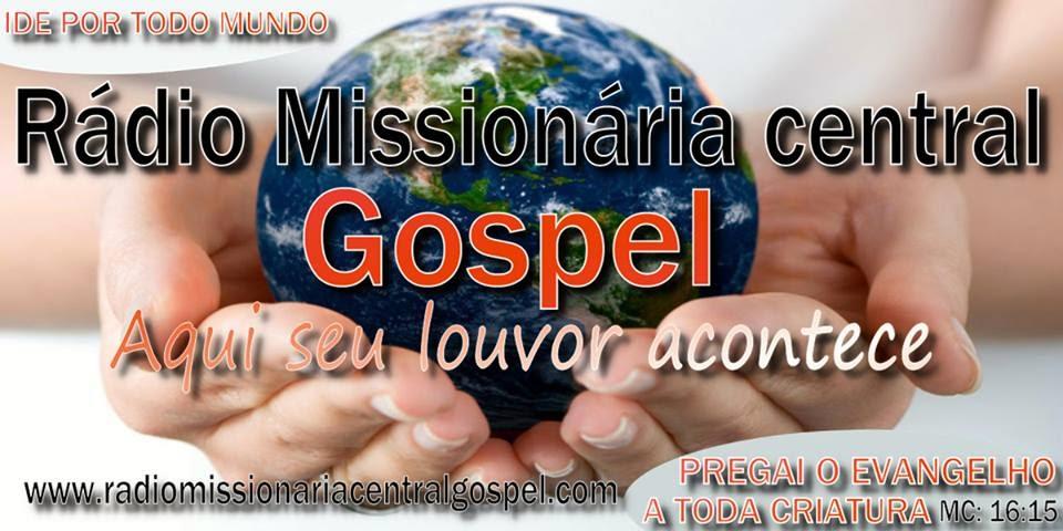 RADIO MISSIONARIA CENTRAL GOSPEL