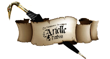 Blog collection : Les Fabuleuses Aventures d'Arielle Petitbois