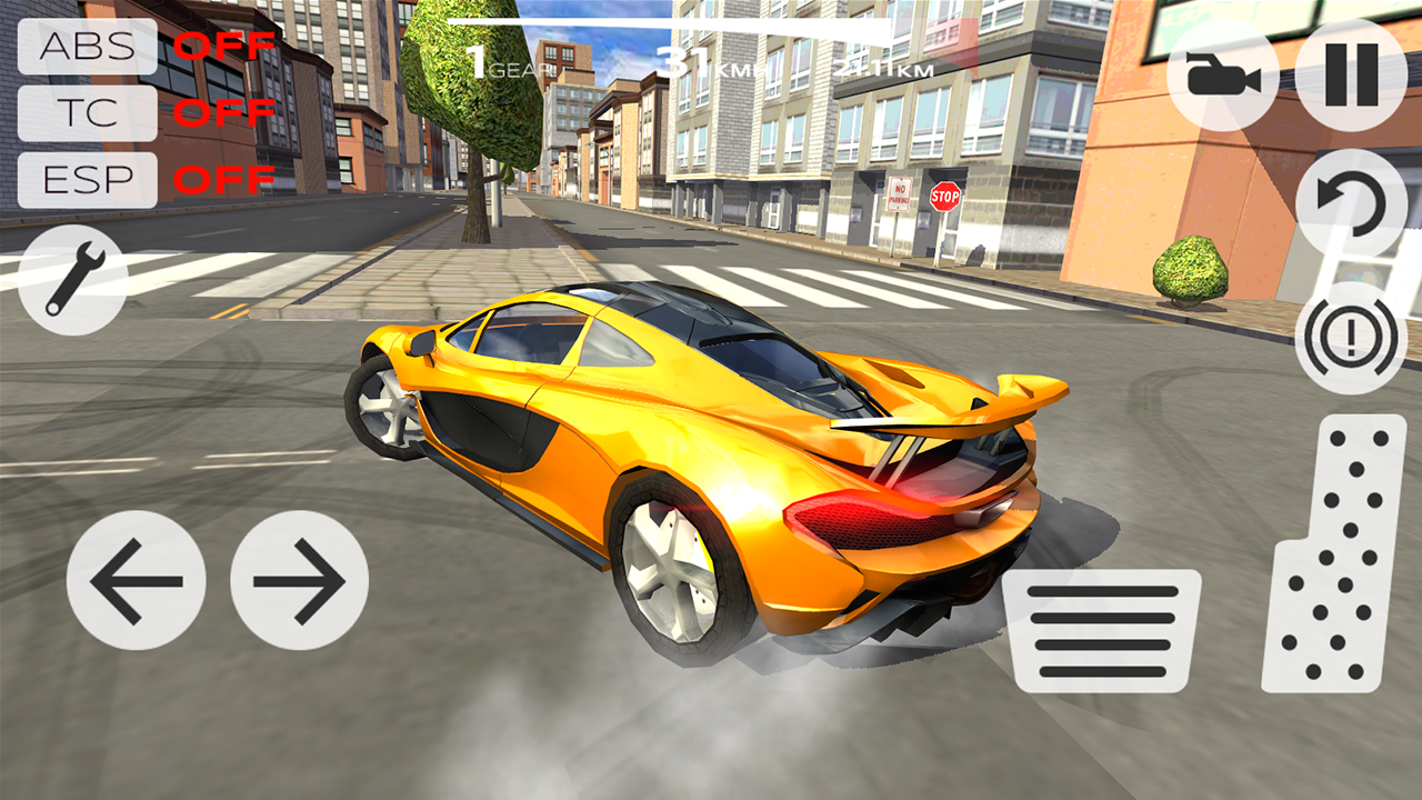 download game ultimate car driving mod money