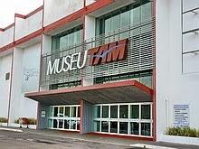 Mis fotos del Museo de TAM