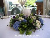 Лавандовая свадьба в Воздвиженском. Фото и отзыв невесты.