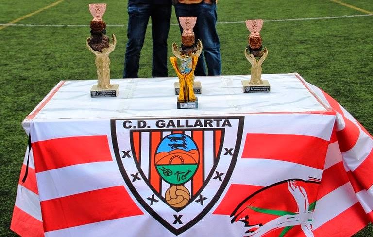 VII Trofeo Petronor-San Antonio