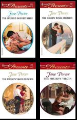 Serie princesas enamoradas