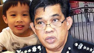 Penculik tuntut tebusan RM300,000
