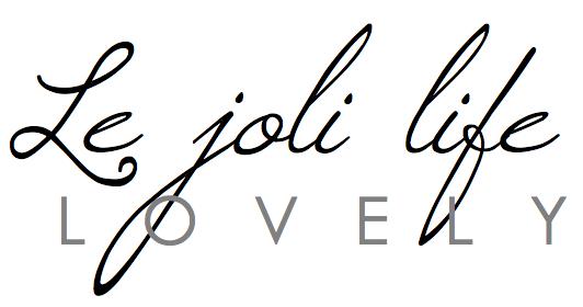 Le Joli Life