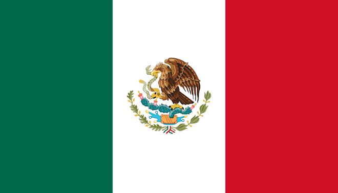 États-Unis Mexicains