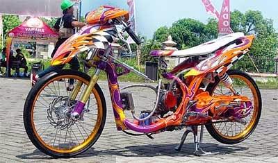 airbrush motor drak