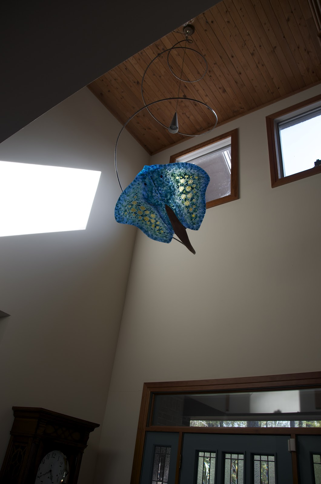 Stan Harmon Glass Art Amp Sculpture