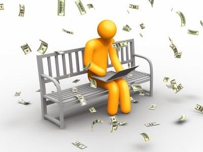 χρήματα από το Blogging