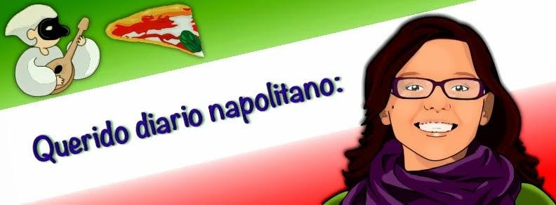 Querido diario napolitano: