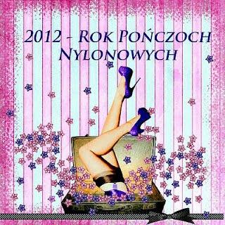 2012-rok pończoch nylonowych