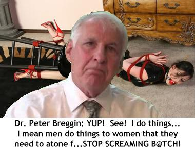Dr. Peter Breggin