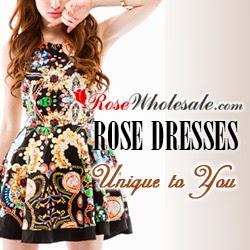 Rose Wholesale