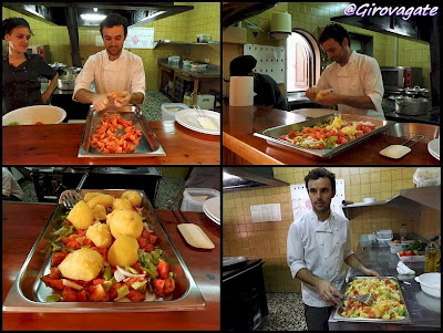 ensalada payesa Ibiza