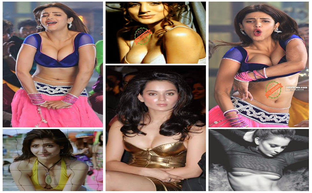 Bollywood Celebrity Hot Image Gallery