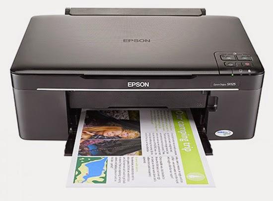 free download epson stylus sx130 printer driver