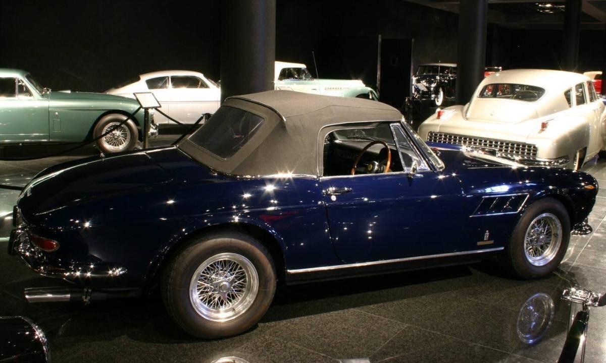 1964 Ferrari 275 GTS