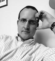 pastor, spiritual director, writer