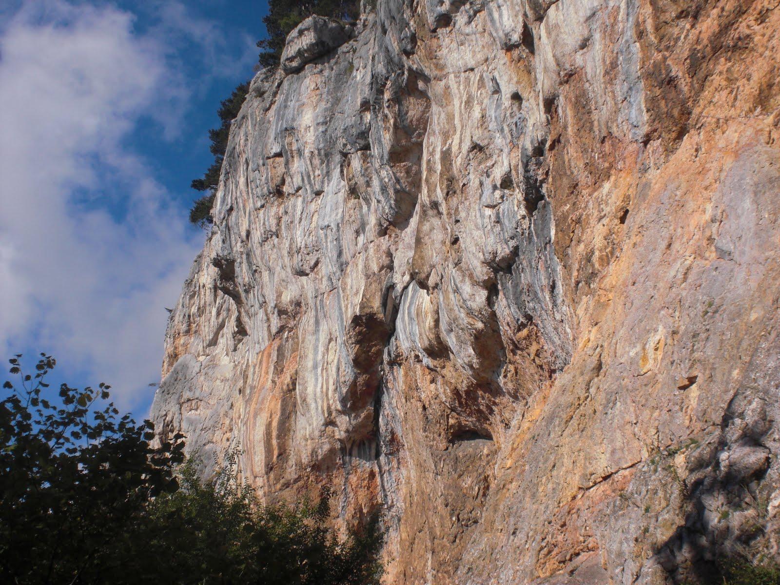 Hohe Wand Klettersteig : Hohe wand norbert schluga klettersteig picture
