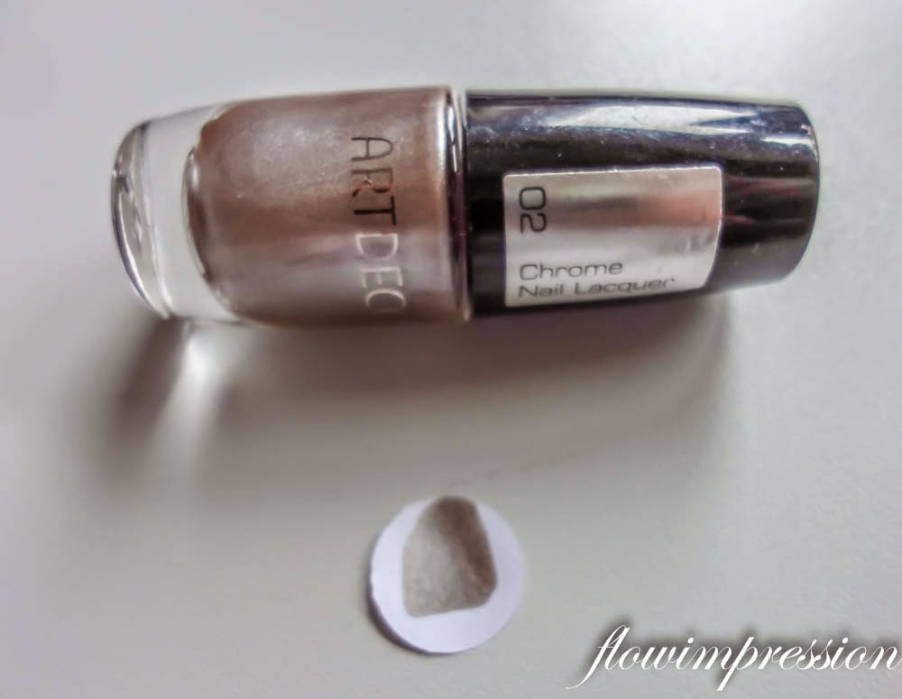 Artdeco chrome