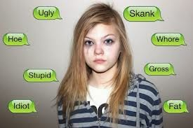 ¡Di no al cyberbullying!