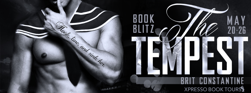 The Tempest Book Blitz