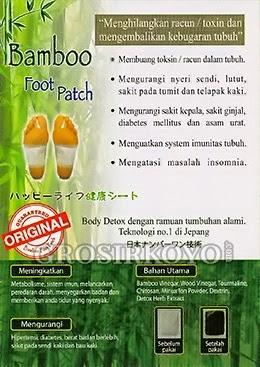 Koyo Kaki Bamboo White