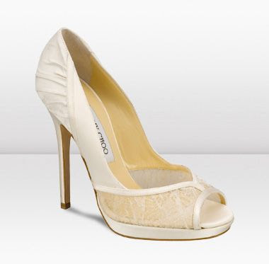 jimmy choo bridal shoes gloss