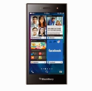 Infibeam : Buy BlackBerry LEAP Mobile Rs. 20151 only