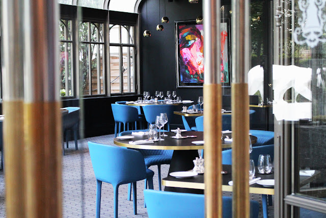 Grand Hôtel La Cloche Dijon - Restaurant