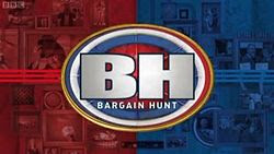 David Dickinson Bargain Hunt