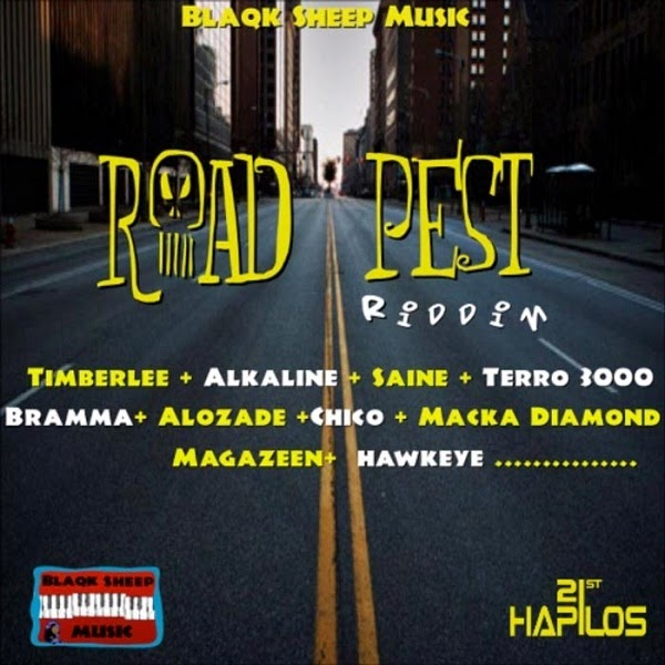 Road Pest Riddim